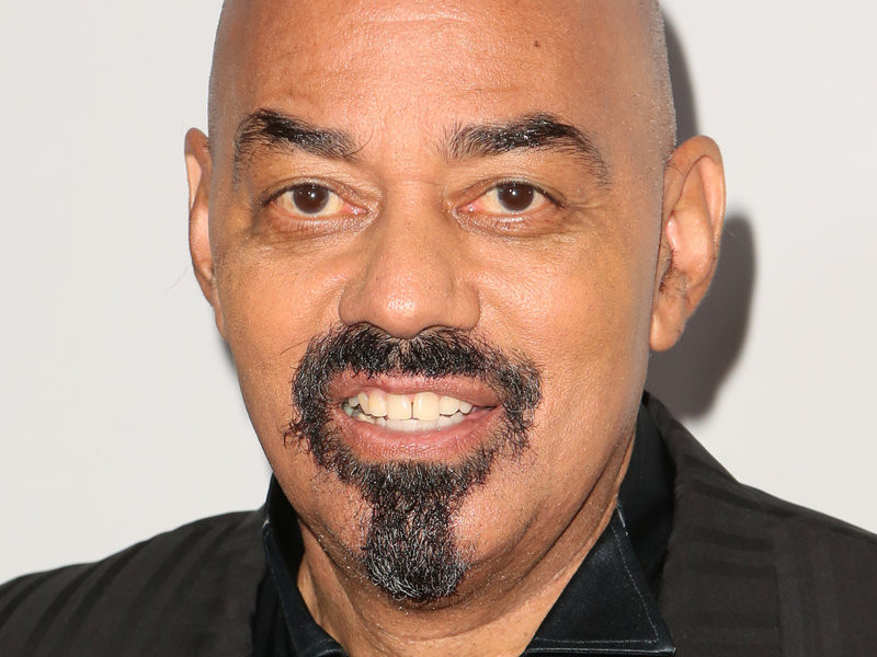 R.I.P. singer James Ingram