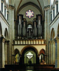 St. Andreas/ Köln