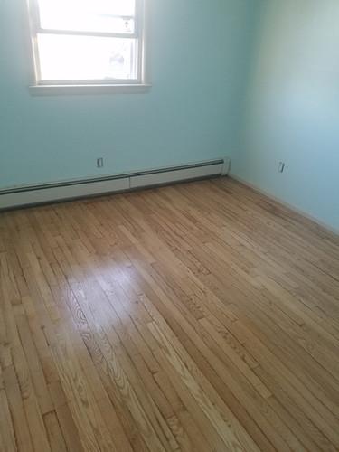 Bellmore NY, Wood Floor Refinishing & Interior Painting