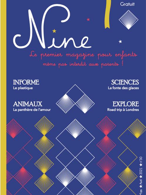 Magazine Nine