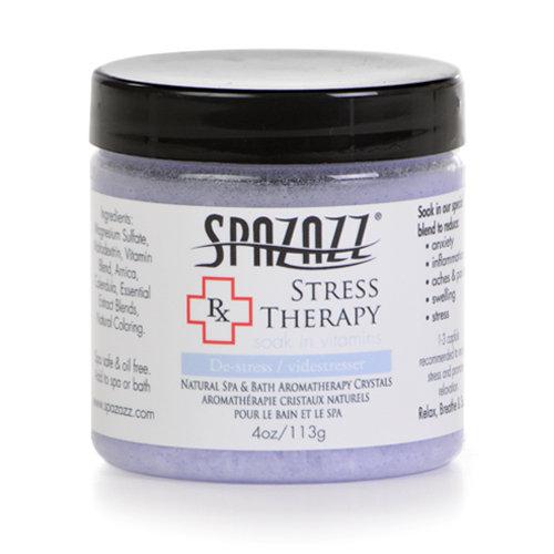 SPAZAZZ Stress Therapy