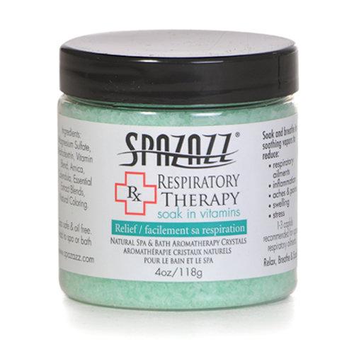 SPAZAZZ Respiratory Therapy