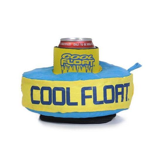 Cool Float drinks holder