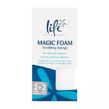 Life Magic Foam