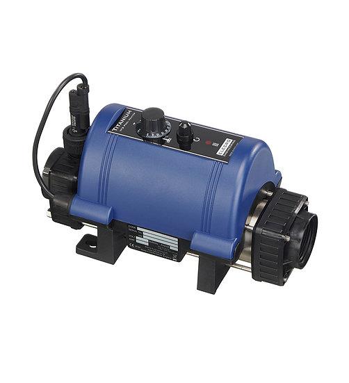 Nano Splasher Pool Heater