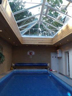 colin indoor pool
