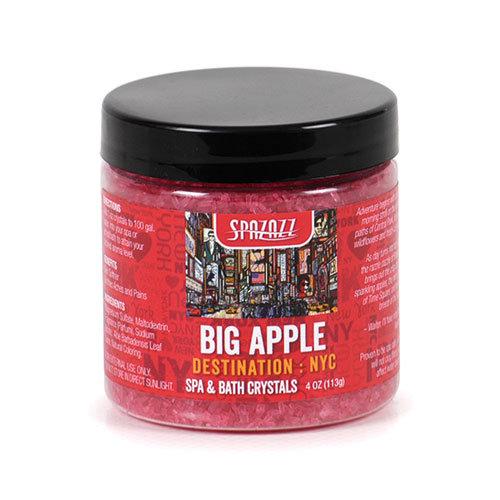 SPAZAZZ BIG Apple