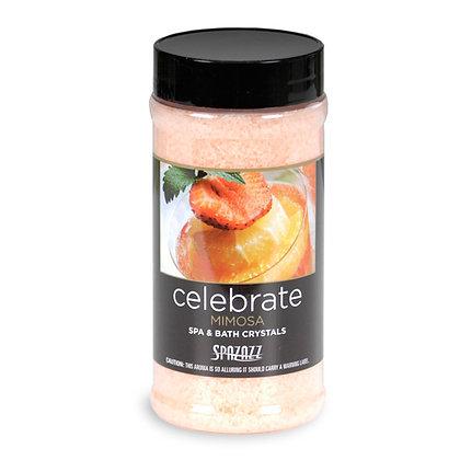SPAZAZZ Celebrate