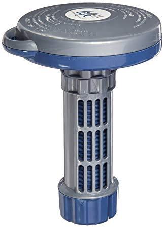 life hot tub/spa dispenser