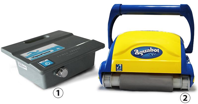 Aquabot Bravo
