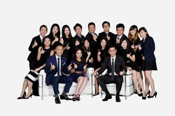 Aegis Organization 2017