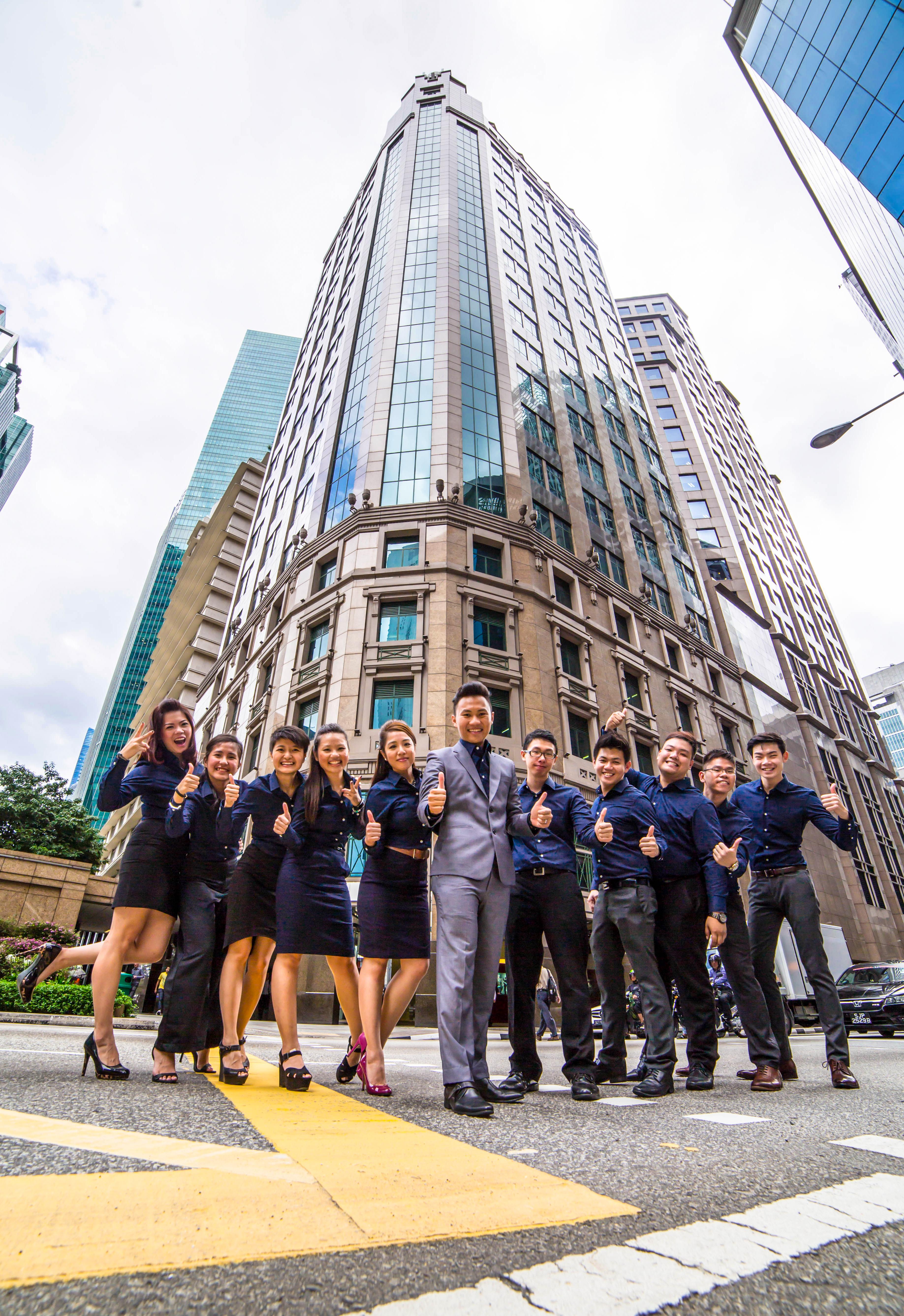Aegis Organization 2014