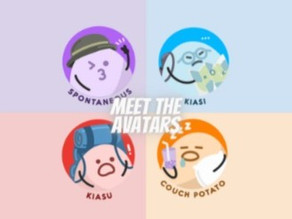 Introducing our Avatars