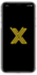 Xplorer App Visual Representation on a Iphone
