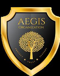 Aegis Organization Logo