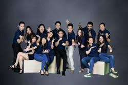 Aegis Organization 2018