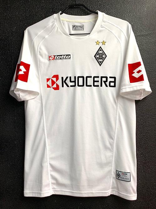 【2005/06】 / Borussia Mönchengladbach / Home