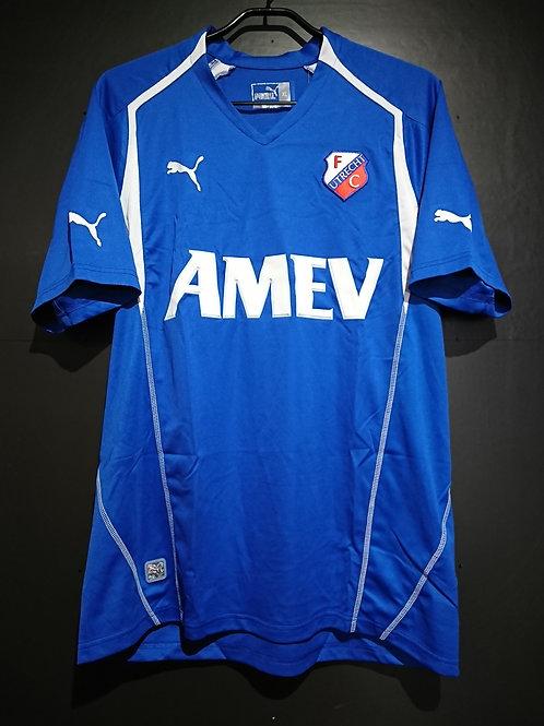 【2004/05】 / FC Utrecht / Away
