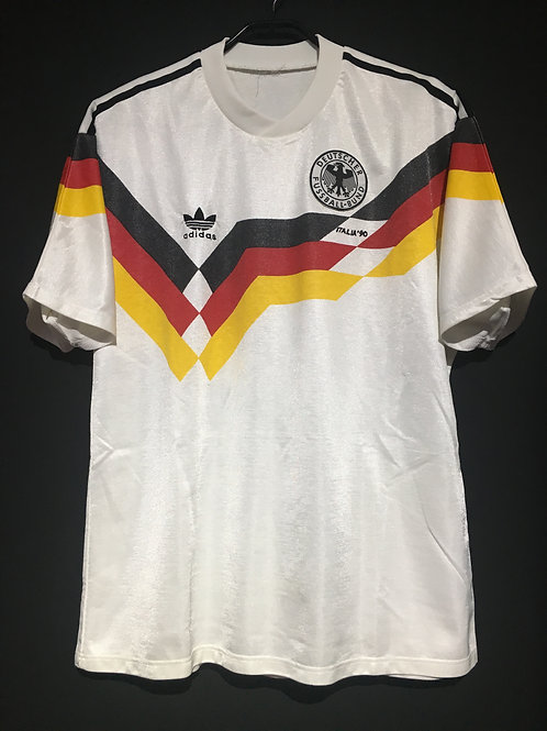 【1990】 / (West)Germany / Home / FIFA World Cup