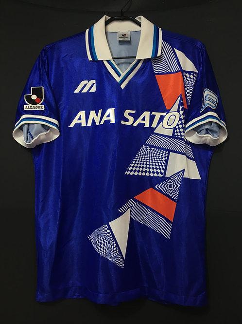 【1993/94】 / Yokohama Flügels / Away