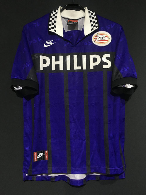 【1995/96】 / PSV / Home