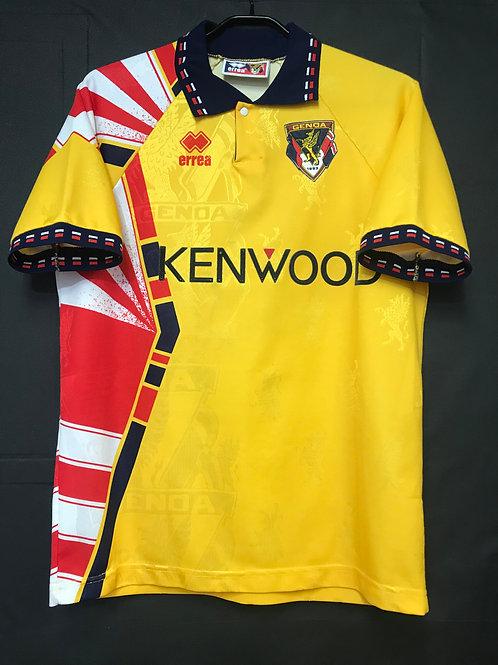 【1994/95】 / Genoa C.F.C. / 3rd / No.11