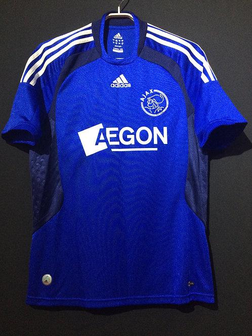 【2008/09】 / Ajax / Away