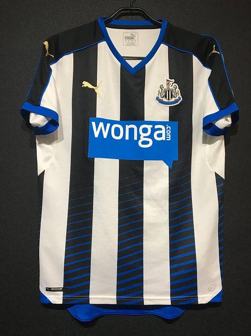 【2015/16】 / Newcastle United / Home