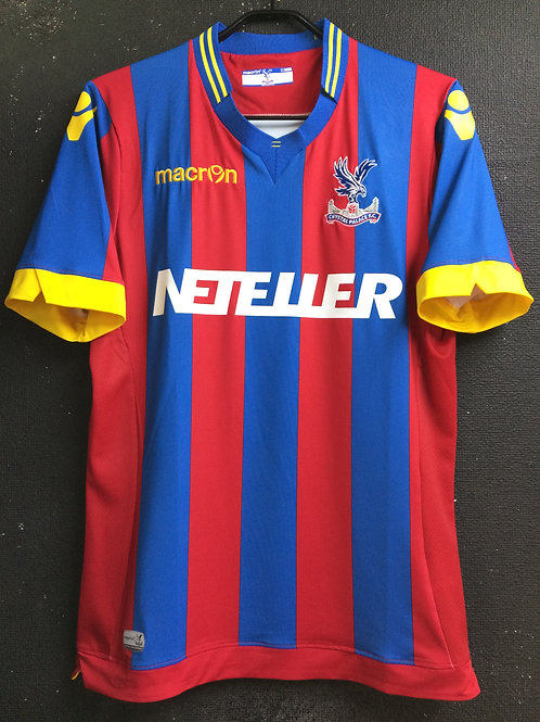 【2014/15】 / Crystal Palace F.C. / Home