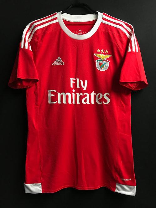 【2015/16】 / SL Benfica / Home