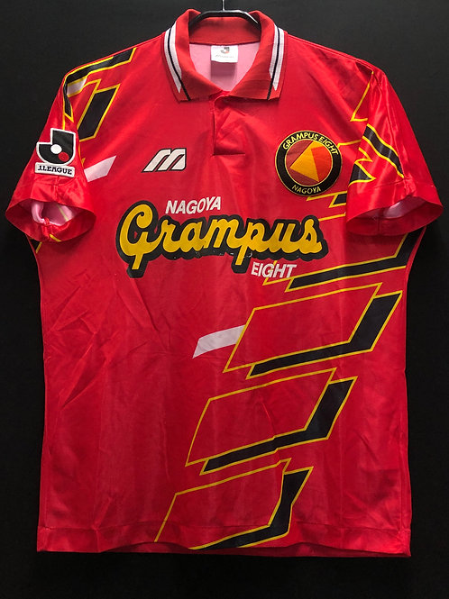 【1994/96】 / Nagoya Grampus / Home