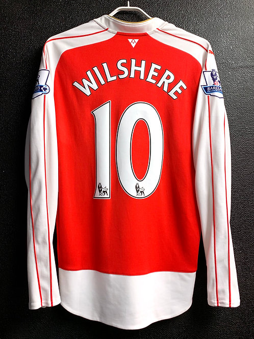 【2015/16】 / Arsenal / Home / No.10 WILSHERE