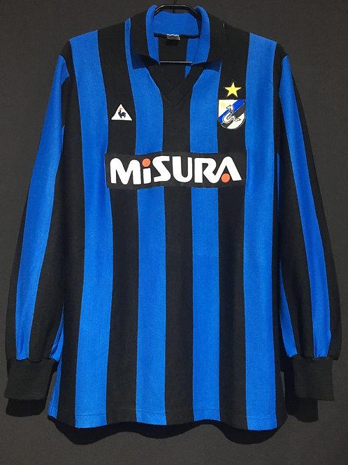 【1986/88】 / Inter Milan / Home