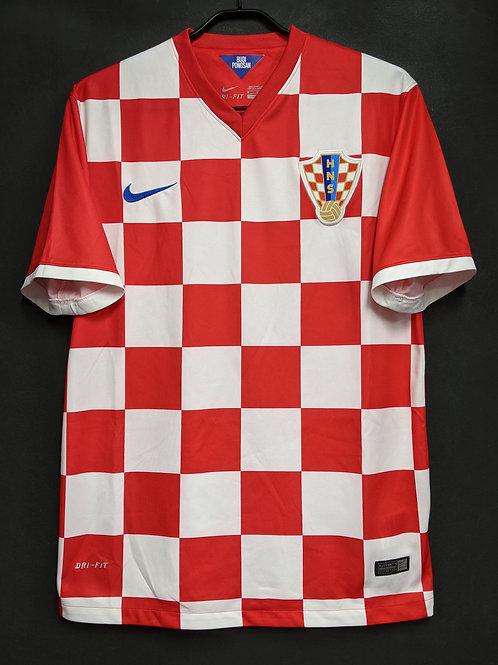 【2014/15】 / Croatia / Home
