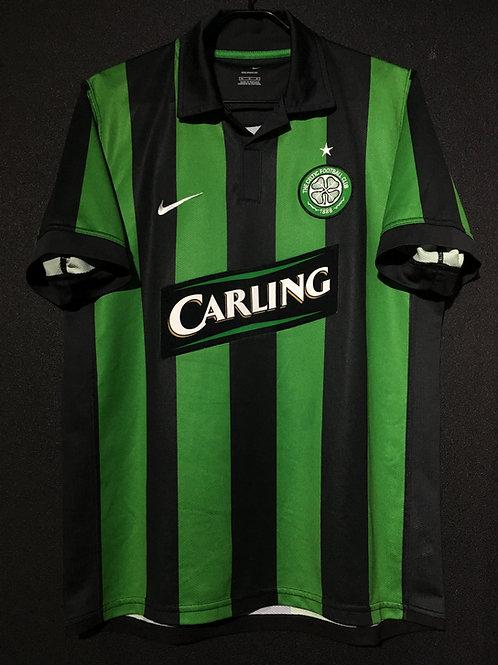 【2006/07】 / Celtic F.C. / Away