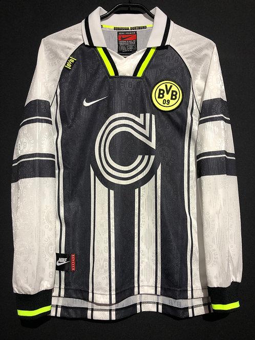 【1996/97】 / Borussia Dortmund /  Cup(Away) / No.13