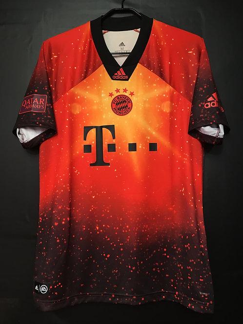 【2018/19】 / FC Bayern Munich / SP / EA Sports Special