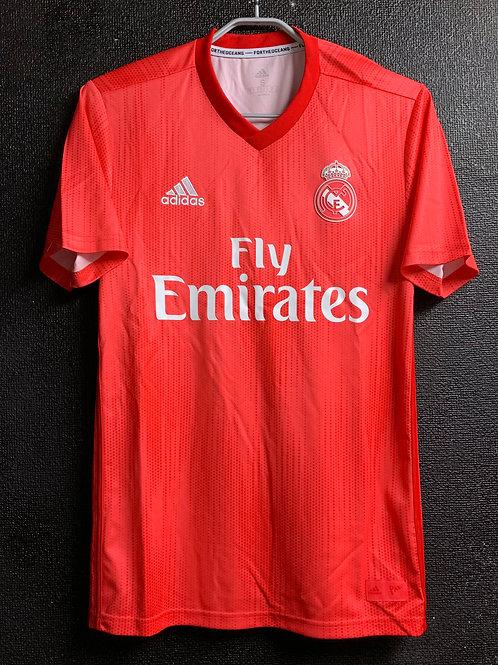 【2018/19】 / Real Madrid C.F. / 3rd