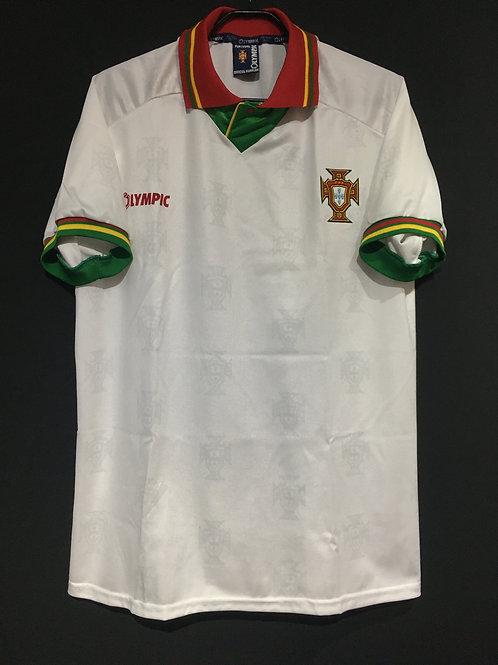 【1994/95】 / Portugal / Away