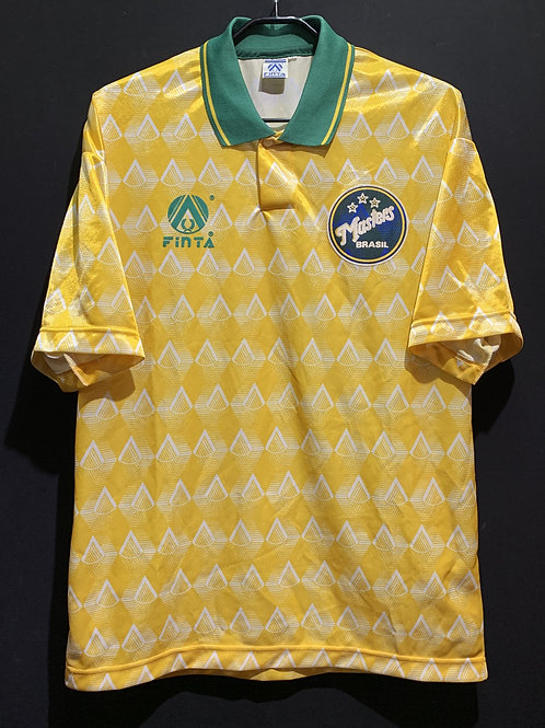 【1986】 / Masters Brazil / Home