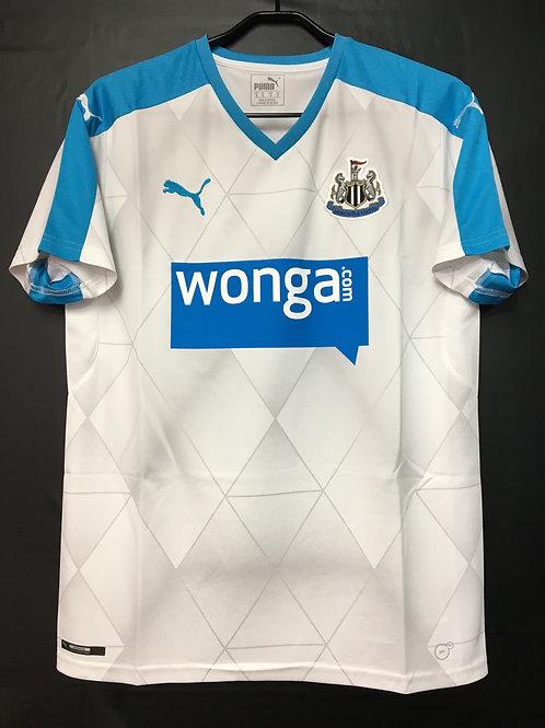 【2015/16】 / Newcastle United / Away