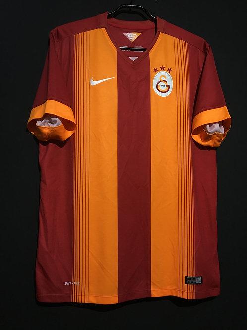 【2014/15】 / Galatasaray S.K. / Home