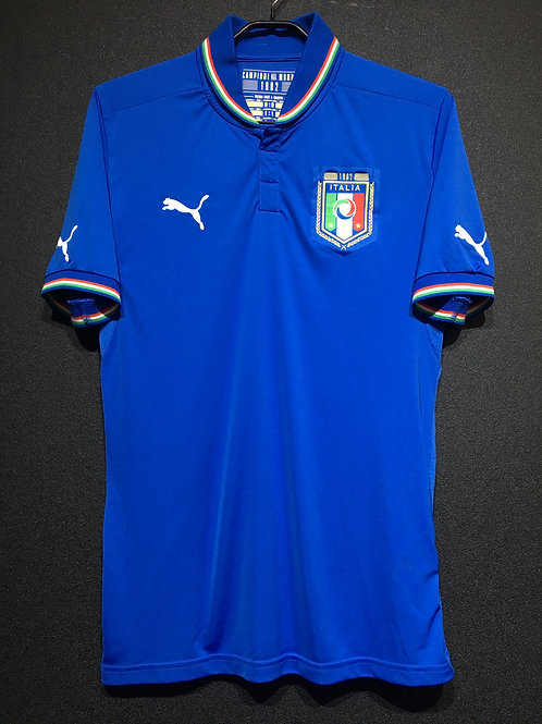 【2012】 / Italy / SP / 30th Anniv. of the FIFA World Cup 1982 Title