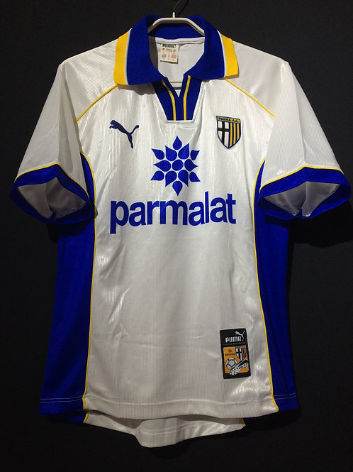 【1997/98】 / Parma / Home / Made in Italy