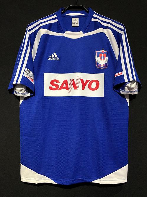 【2005】 / Albirex Niigata Singapore FC / Away / No.9