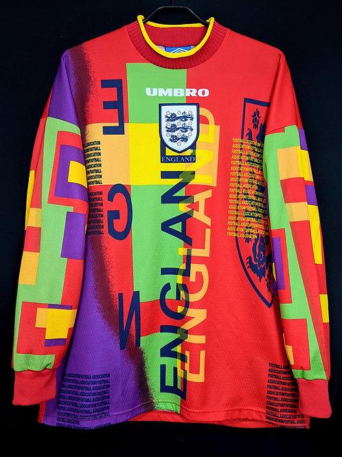 【1995/97】 / England / GK