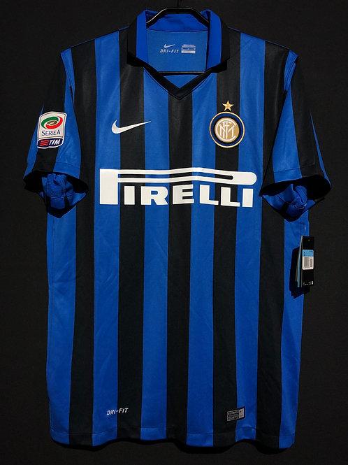 【2015/16】 / Inter Milan / Home