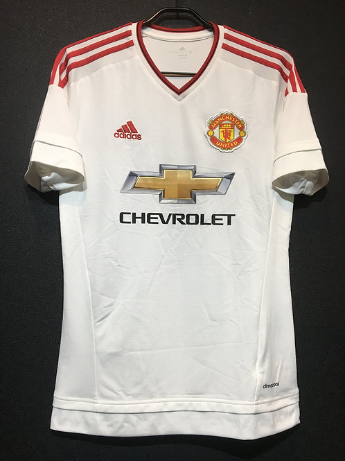 【2015/16】 / Manchester United / Away