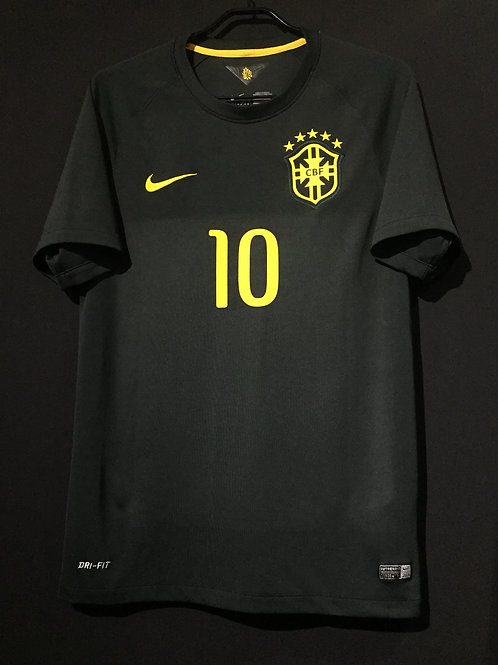 【2014/15】 / Brazil / 3rd / No.10 NEYMAR JR