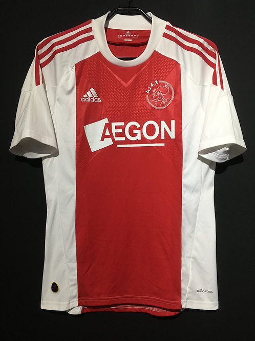 【2010/11】 / Ajax / Home